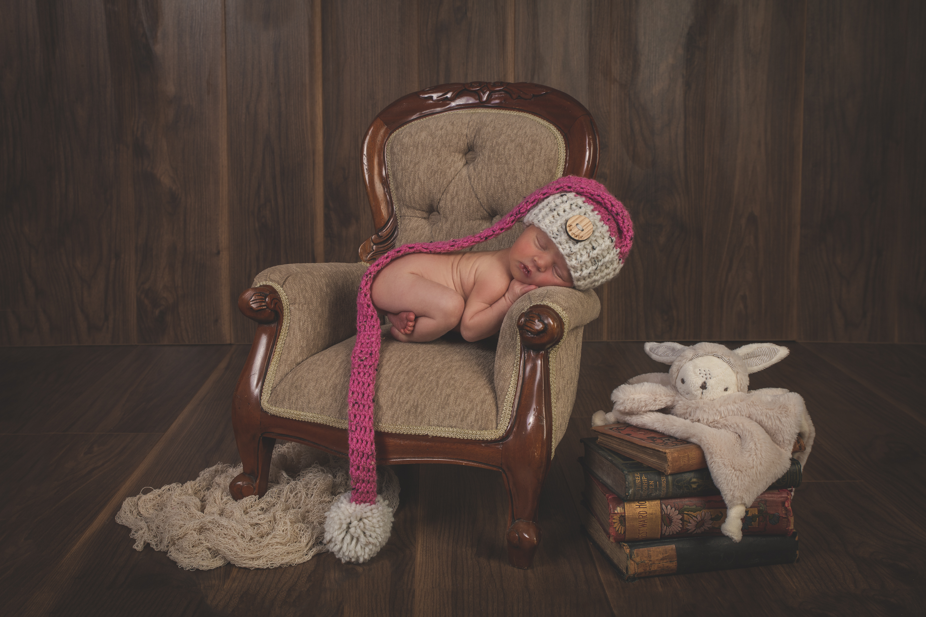 cardiff newborn photographer
